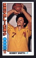Buy VINTAGE BOBBY SMITH CAVS 1976 TOPPS # 74 GD-VG