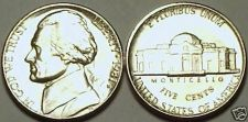 Buy 1981-D GEM UNCIRCULATED JEFFERSON NICKLE~FREE SHIP~WOW~