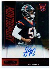 Buy NFL 2013 Rookies & Stars Sam Montgomery AUTO RC /199 MNT