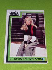 Buy VINTAGE 1977 CHARLIES ANGELS TELEVISION SERIES COLLECTORS CARD #203 GD-VG