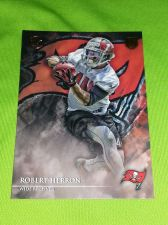 Buy NFL ROBERT HERRON BUCKS 2014 TOPPS VALOR #107 MNT