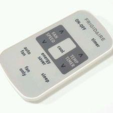 Buy FRIGIDAIRE remote control RG15E window room air conditioner AC fan 5304476866