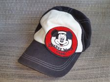 Buy RARE Walt Disney World Park Exclusive Mickey Mouse Baseball Hat Mnt