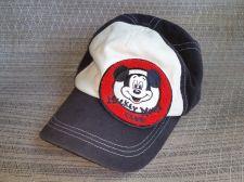 Buy RARE Walt Disney World Park Exclusive Mickey Mouse Baseball Hat Mnt