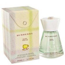 Buy Burberry Baby Touch by Burberry Alcohol Free Eau De Toilette Spray 3.3 oz (Women)