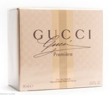 Buy GUCCI PREMIERE EDP 75ml 2.5oz Eau de Parfum NEW BOX 100% Original Perfume Women