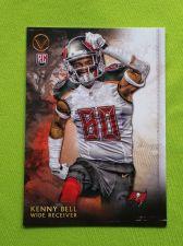 Buy NFL 2015 TOPPS VALOR KENNY BELL BUCCANEERS SUPERSTAR ROOKIE MNT