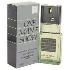 Buy ONE MAN SHOW by Jacques Bogart Eau De Toilette Spray 3.3 oz (Men)