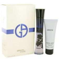 Buy Armani Code by Giorgio Armani Gift Set -- 2.5 oz Eau De Parfum Spray + 2.5 oz Body Lo