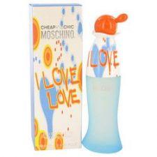 Buy I Love Love by Moschino Eau De Toilette Spray 3.4 oz (Women)