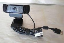 Buy Logitech HD Webcam 1080p USB Carl Zeiss Tessar Lens Optics PC Laptop computer