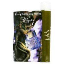 Buy LOLITA LEMPICKA by Lolita Lempicka Vial (sample) .04 oz (Men)