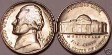Buy 1962-P GEM UNCIRCULATED JEFFERSON NICKEL~FREE SHIPPING~