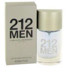 Buy 212 by Carolina Herrera Eau De Toilette Spray (New Packaging) 1 oz (Men)