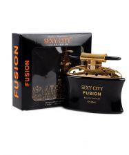 Buy Parfum Parisienne's Sexy City Fusion Eau De Fragrance For Women 3.3fl. oz.