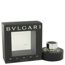 Buy BVLGARI BLACK (Bulgari) by Bvlgari Eau De Toilette Spray (Unisex) 2.5 oz (Men)