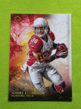 Buy NFL 2015 TOPPS VALOR ANDRE ELLINGTON CARDINALS SUPERSTAR MNT