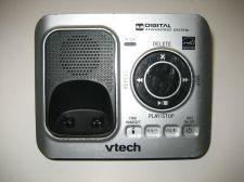 Buy vTech CS6629-3 MAIN BASE - phone handset charge ac charging stand cradle digital