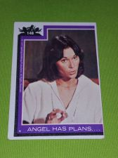Buy VINTAGE 1977 CHARLIES ANGELS TELEVISION SERIES COLLECTORS CARD #148 GD-VG