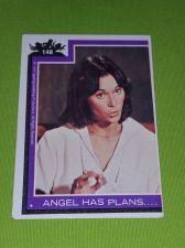 Buy VINTAGE 1977 CHARLIES ANGELS TELEVISION SERIES COLLECTORS CARD #148 GD-VG
