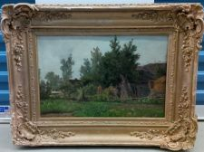 Buy 19TH CENTURY LISTED ARTIST ADRIANUS van EVERDINGEN (ULTRECHT, 1832-1912) OIL