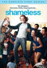 Buy Shameless first Season 1 One boxed set DVD 2011 color 595 min. Gallagher Macy