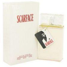 Buy Scarface Al Pacino by Universal Studios Eau De Parfum Spray 3.4 oz (Women)