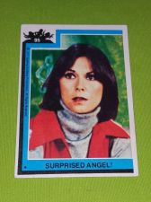 Buy VINTAGE 1977 CHARLIES ANGELS TELEVISION SERIES COLLECTORS CARD #95 GD-VG