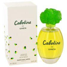 Buy Cabotine By Parfums Gres Eau De Parfum Spray 3.3 Oz