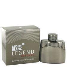 Buy Montblanc Legend Intense by Mont Blanc Eau De Toilette Spray 1.7 oz (Men)