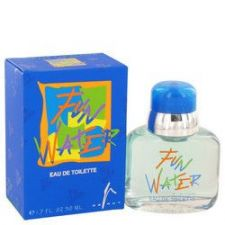 Buy Fun Water by De Ruy Perfumes Eau De Toilette (unisex) 1.7 oz (Men)