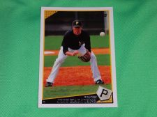 Buy MLB JEFF KARSTEN PIRATES Superstar 2009 TOPPS BASEBALL GD-VG
