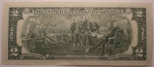 Buy United States Lightly Circulated $2.00 Bicentennial Notes~Free Shipping