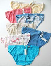 Buy A257SB Gilly Hicks by Abercrombie SkinThin Soft Stretch Cotton Skinny Bikini New