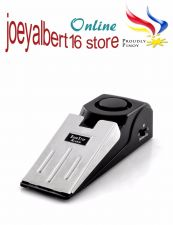 Buy SECURITY DOORSTOP WEDGE SIREN ALERT - 120DB ALARM