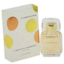Buy Carolina by Carolina Herrera Mini EDT .13 oz (Women)