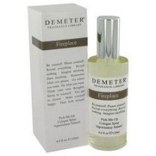 Buy Demeter by Demeter Fireplace Cologne Spray 4 oz (Women)