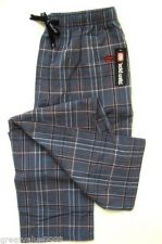 Buy A0341 ecko unltd NEW Men's Autumn Pure Cotton Knit Plaid Lounge Pant BEDFORD 020