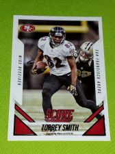Buy NFL 2015 PANINI TORRY SMITH 49ers SUPERSTAR #85 MNT
