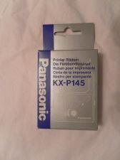 Buy Panasonic Printer Ribbon Cartridge Black Genuine OEM KX-P145