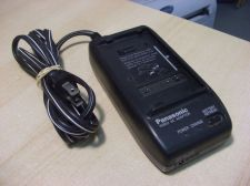 Buy Panasonic battery charger - PV D300D video camcorder VHS C palmcorder PalmSight