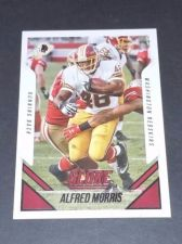Buy NFL Alfred Morris Redskins SUPERSTAR 2015 PANINI FOOTBALL GEM MNT