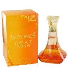 Buy Beyonce Heat Rush By Beyonce Eau De Toilette Spray 3.4 Oz