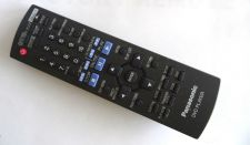 Buy Panasonic remote control EUR7631240 - DVD PLAYER DVDS43 PC DVDS53 K DVDS53 P