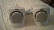 Buy Altec Lansing AVS 300 - Satellite Speakers ONLY - pc laptop computer multimedia
