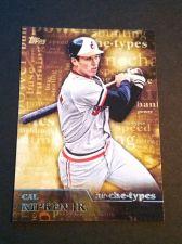 Buy MLB CAL RIPKEN JR 2014 TOPPS COLLECTORS CARD GD-VG