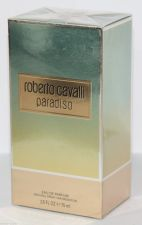 Buy Roberto Cavalli PARADISO EDP 75ml 2.5oz Eau de Parfum NEW IN BOX & 100% Original