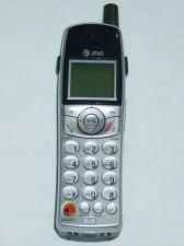Buy AT&T E5903B handset - Cordless tele speaker phone wireless CID 5.8 GHz