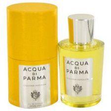 Buy Acqua Di Parma Colonia Assoluta by Acqua Di Parma Eau De Cologne Spray 3.4 oz (Men)