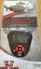 Buy new - Wildgame Innovations hunting TDX Digital 84 time feeder Controller feeding